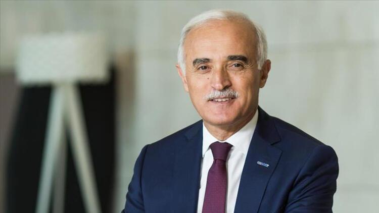 DEİK Başkanı Olpak: İstanbul seçimini yaptı, milletin iradesi hayırlı olsun