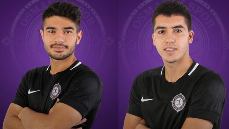 Trabzonspor Ali Ülgen ve Ali Eren İyican'ı istiyor