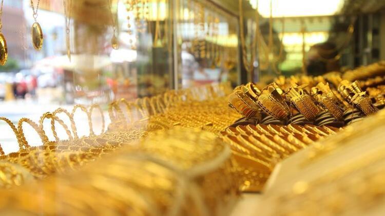 Altın fiyatları günü nasıl tamamlandı? 25 Haziran güncel altın fiyatları