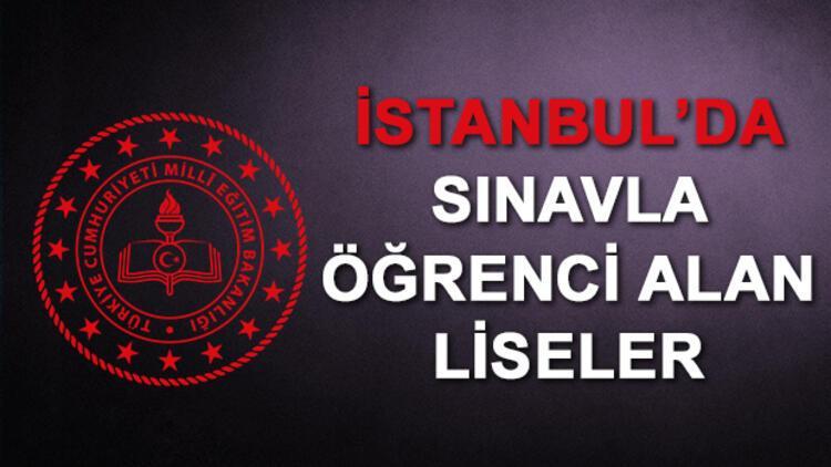 LGS tercihleri kapsamında İstanbul'da yer alan nitelikli okullar hangileri?