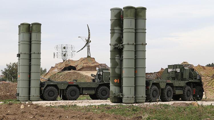 Rus bakandan S-400 açıklaması: Kısa bir süre içerisinde başlayacak