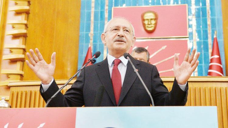 Kılıçdaroğlu: Dünyaya demokrasi mesajı verdik