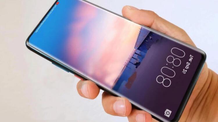 Huawei Mate 30 Pro 5G geliyor! İşte ilk görüntüleri