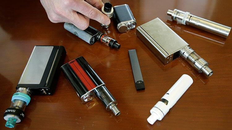San Francisco'da elektronik sigara satışı yasaklandı