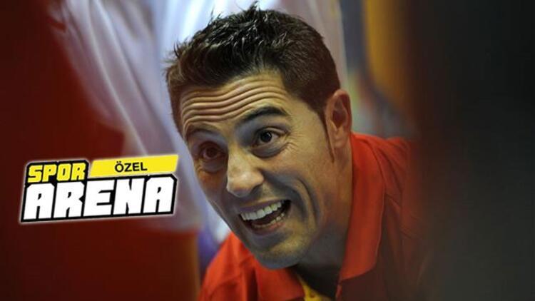 Fenerbahçe'de Victor Lapena sesleri!