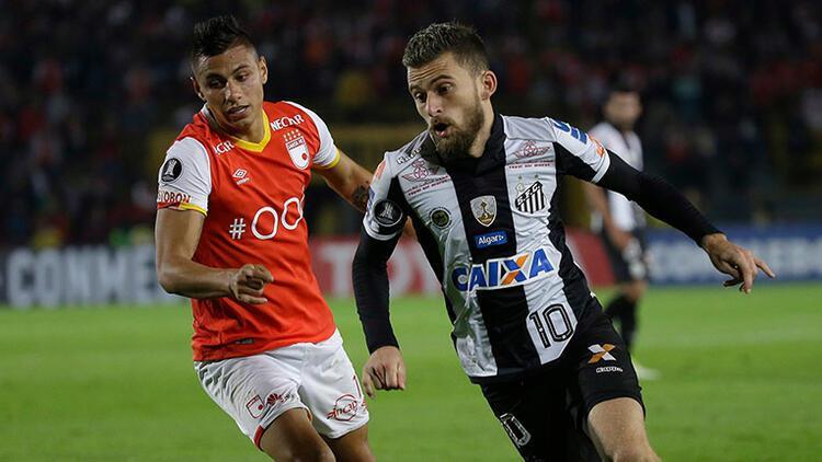 Fenerbahçe'nin gizli transfer hedefi: Lucas Lima