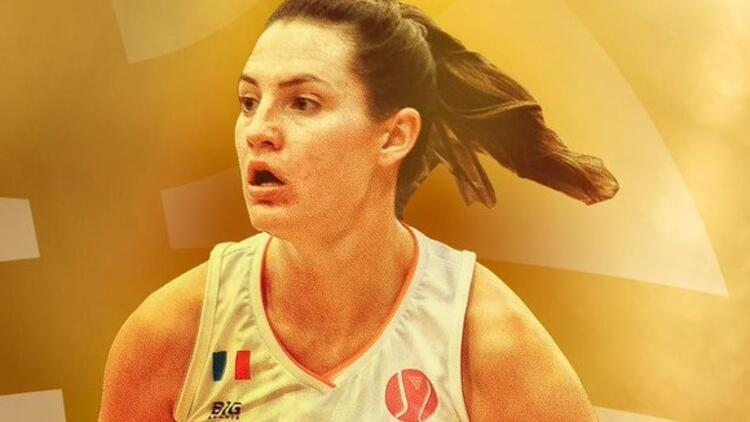 Haley Peters, Hatay BŞB'de!