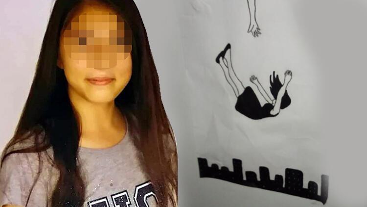 16 yaşındaki gencin sır ölümü... Dolabında bu resim bulundu