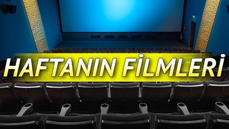 Bu hafta 9 film vizyona girecek! Sinamada hangi filmler var?