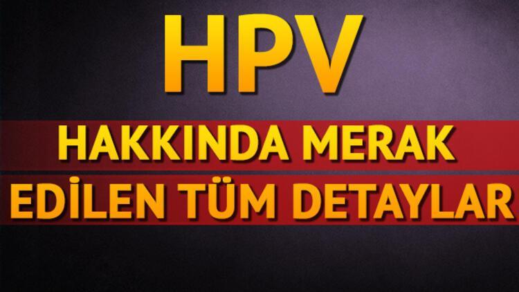 hpv vírus bulasma yollar nelerdir)