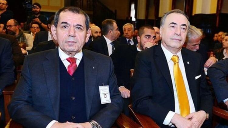 Galatasaray'da flaş gelişme! Gizli görüşme...