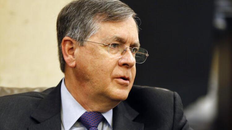 ABD'nin Ankara Büyükelçisi Satterfield oldu