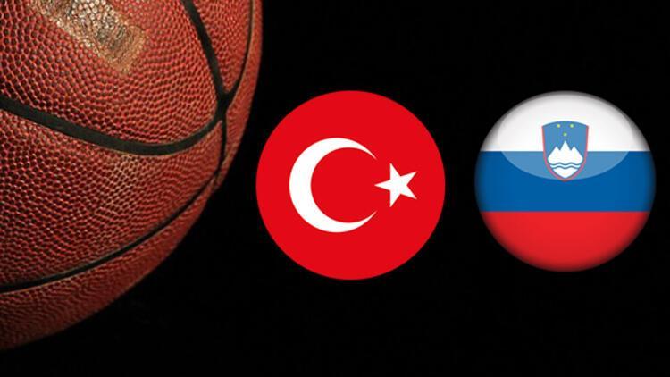 Türkiye Slovenya kadınlar basket maçı hangi kanalda saat kaçta? İkinci mücadele!