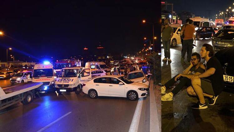 Dün gece Kadıköy'ü birbirine katmışlardı... O çift için karar