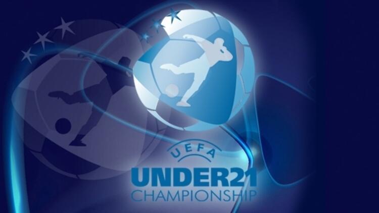 """U21'de """"İspanya-Almanya"""" finali yarın!"""