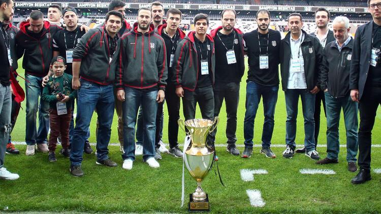 Beşiktaş Mogaz Şampiyonlar Ligi'nden vazgeçti