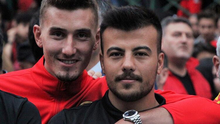Mehmet Feyzi Yıldırım: Son sözü Eskişehirspor söyleyecek