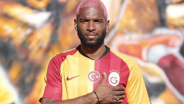 Babel Galatasaray'ın 156'ncı yabancısı