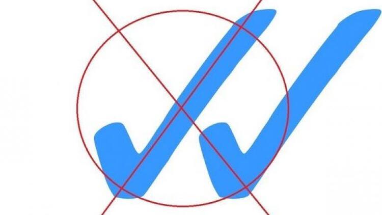 WhatsApp mavi tik nasıl kapatılır?