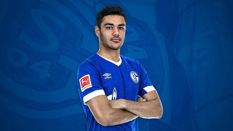 Son dakika transfer | Ozan Kabak resmen Schalke'de!