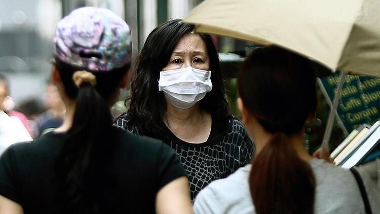 Malezya'da hava kirliliğinden etkilenen 130 kişi hastaneye kaldırıldı