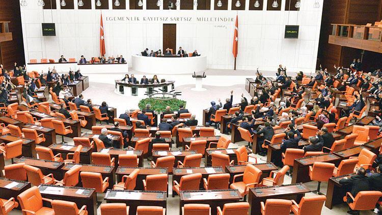 Meclis'in gündemi imar ve spor: Dönüşüm sigortası