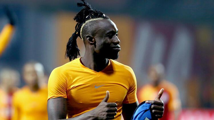 Transferde son dakika: Galatasaray'a 13 milyon euroluk şok! Diagne...