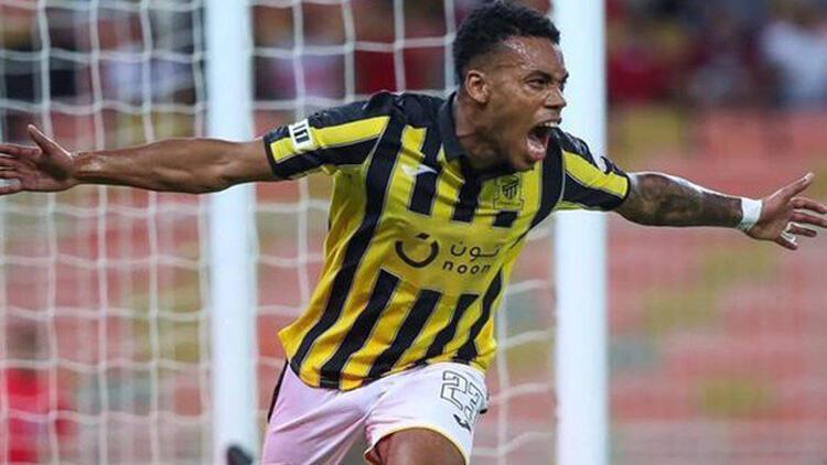 Fenerbahçe'de son dakika transfer haberi! Garry Rodrigues...
