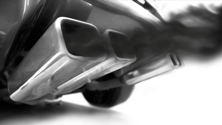 Paris'te, 2006 öncesi dizel araçlar yasaklanıyor