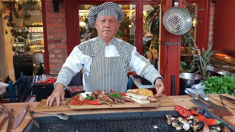 215 nüfuslu köye pizzacı açtı! Siparişlere yetişemiyor
