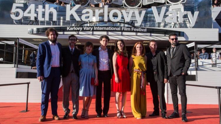 Karlovy Vary'den sinematografik açıdan başarılı üç film