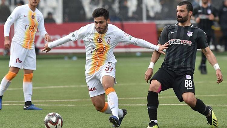 Galatasaray'da Recep Gül Westerlo'ya transfer oluyor