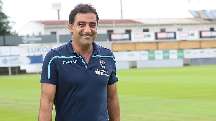 Trabzonspor yeni sezon hazırlıklarına yarın başlayacak!