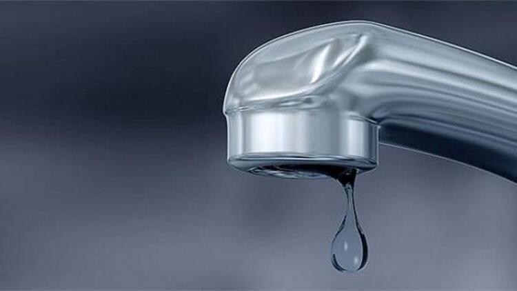 Sular ne zaman gelecek? 2 Temmuz su kesintisi programı