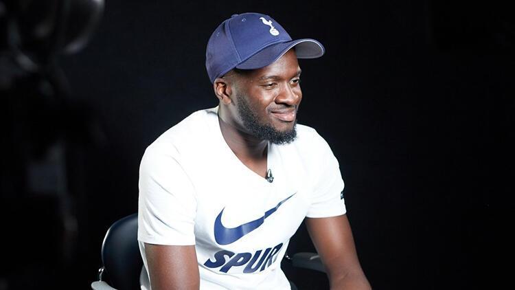 Tanguy Ndombele, Tottenham Hotspur'da