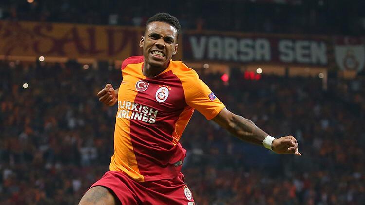 Fenerbahçe'nin beşinci transferi Garry Rodrigues