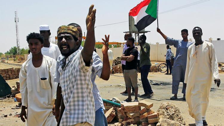 """""""Sudan'da taraflar anlaşmaya çok yakın"""""""