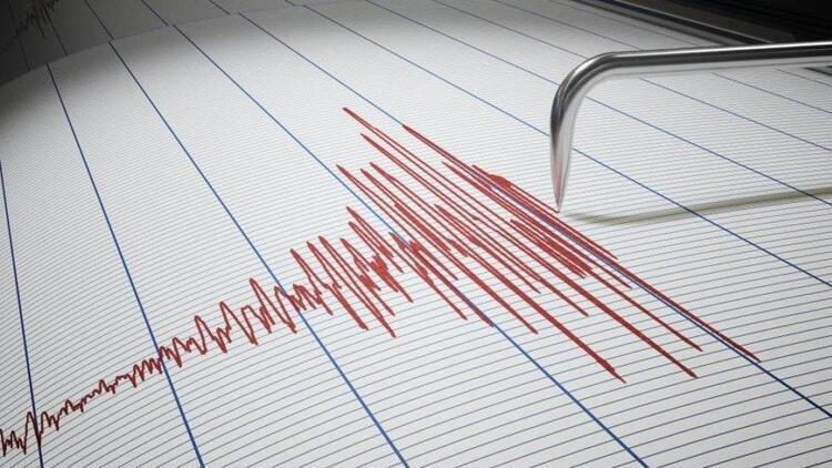 Nerede deprem oldu? 3 Temmuz Kandilli son depremler listesi