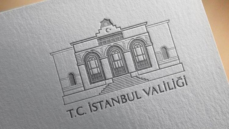 İstanbul Valiliği'nden Arapça tabela açıklaması
