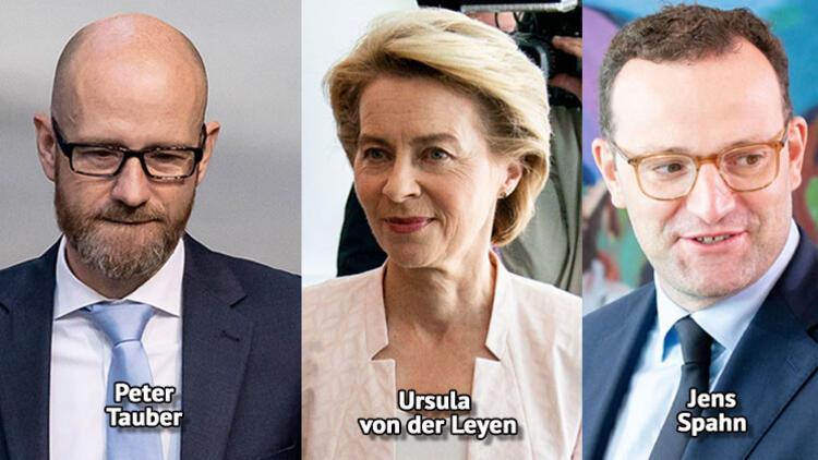 Almanya Savunma Bakanı kim olacak?