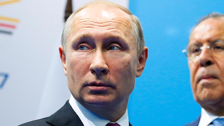"""""""Rusya ve Türkiye'nin çabaları uluslararası istikrar unsuru"""""""