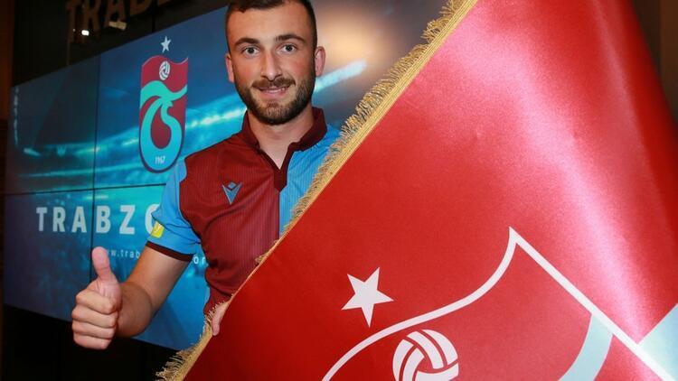 Son Dakika: Trabzonspor transfere doymuyor! 8. imza...