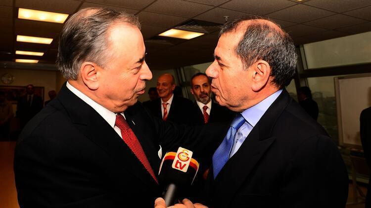 Galatasaray'da 13.6 milyon euroluk pazarlık