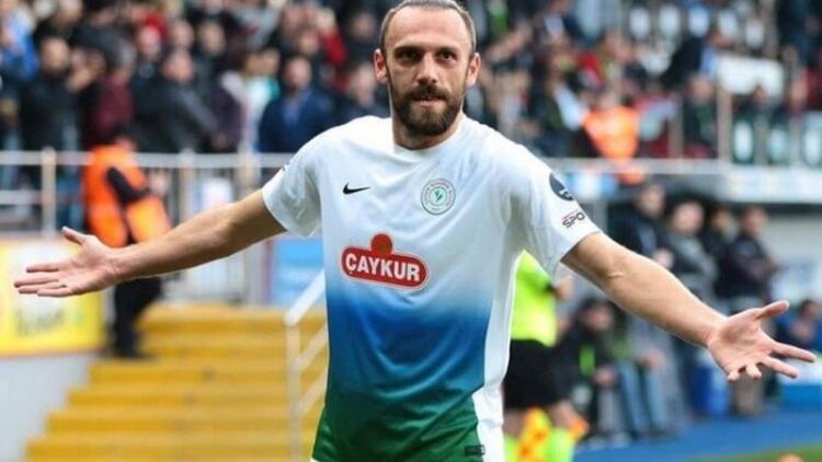 Galatasaray'dan flaş Vedat Muriqi kararı