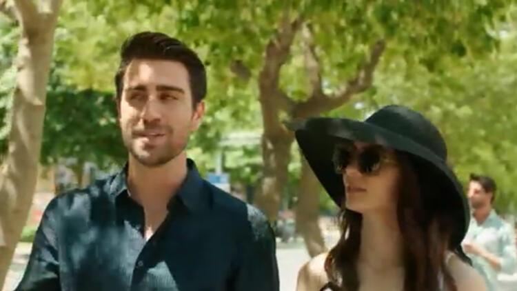 Afilli Aşk'ın 5. bölüm fragmanı yayınlandı! Kerem ve Ayşe arasında kıskançlık krizi