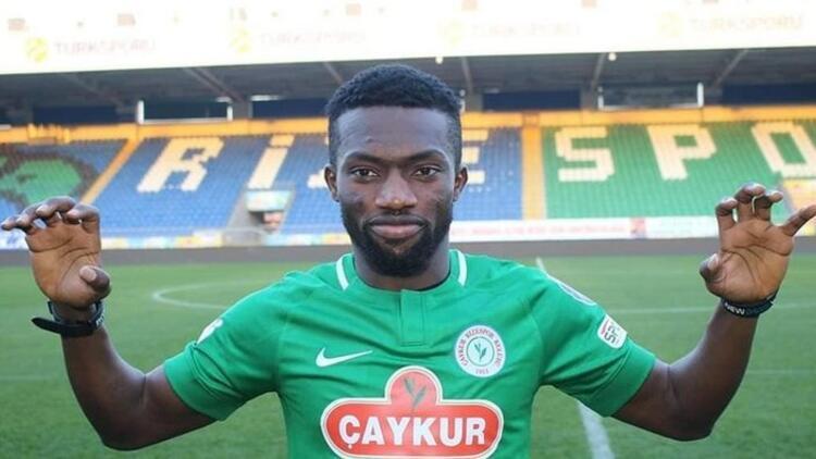 Transfer anlaşma sağlandı! Okechukwu Azubuike...