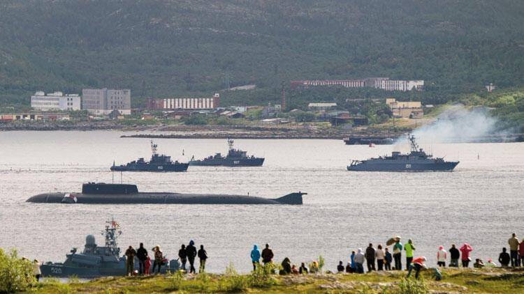 Rusya'nın denizaltı faciası gizemini koruyor... 'Yaşanan olay devlet sırrı'