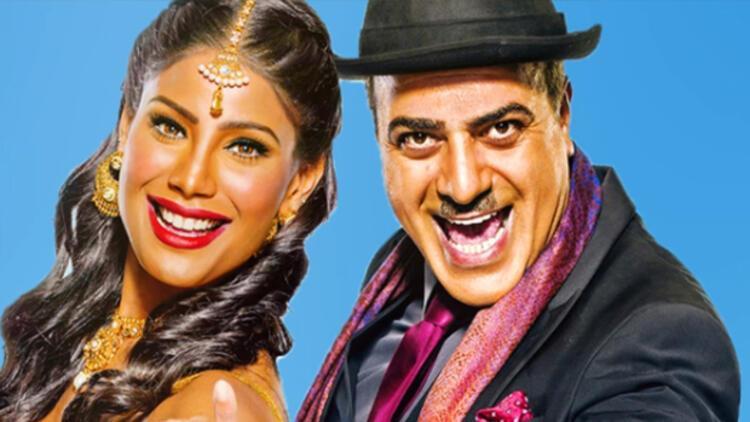 Bir Baba Hindu filminin oyuncuları kimler?