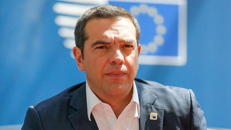 Yunanistan'da Çipras'ın koltuğu sallanıyor