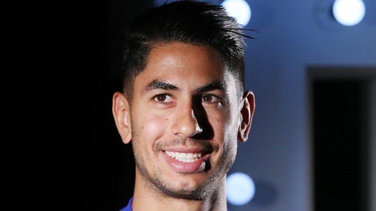 Leicester City, Ayoze Perezi transfer etti 30 milyon pound...